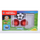 game Football air hockey 33x19x6 window box