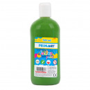 Plakatfarbe grün 500ml Primaart Pud