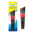 wholesale Garden & DIY store: artist brushes kpl5szt pa blister