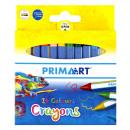 grossiste Cadeaux et papeterie: 24kol crayons de cire prima art box