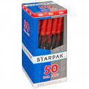 pen closed starpak off cristal red pud