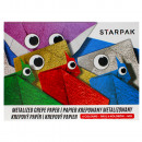 paper restrained metal c4 6 colors starpak folder