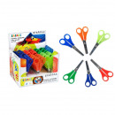 wholesale Houshold & Kitchen: metal scissors 135 starpak school safari displa