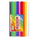 blush paper 25x200cm mix35stk foil op10p
