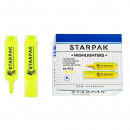 highlighter yellow starpak pud