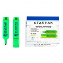 highlighter green starpak pud