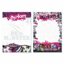 Diplom a4 Starpak Monster High Tasche