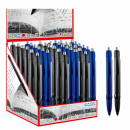 automatic ballpoint pen 0.7 with download starpak