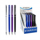 Starpak Mini-Autostift auf dem Display