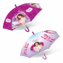 children's umbrella 45cm Violetta pud