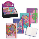 wholesale Gifts & Stationery: notepad with elastic band a7 / 80k starpak opr tw