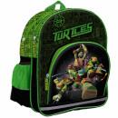 iskolai hátizsák stk50 14 Ninja Turtles táska