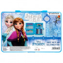 wholesale Licensed Products: artistic set 68el starpak frozen pud