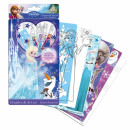 creative set 14x24cm starpak frozen pouch with