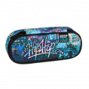 pencil case starpak pouch graffiti pouch