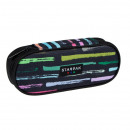 pencil case sachet artpak art stripes pouch