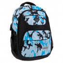backpack starpak camo 1 bag