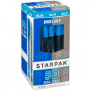 Stift geschlossen Starpak Moline Pud