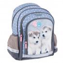 school backpack starpak 14 husky pouch