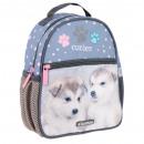 wholesale Gifts & Stationery: backpack mini starpak 12 husky small bag