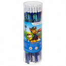 pencil with an eraser starpak Paw Patrol tuba