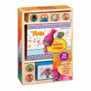 creative set with stamps starpak Trolls pud 6