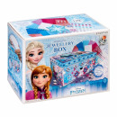 jewelry box for decorating frozen pud