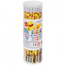 pencil with eraser starpak mix4 fla / emo tuba