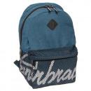 rucksack starpak bv1 blau kleine tasche