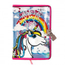 diary closed a5 starpak unicorn small bag zz