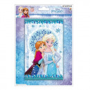 diary closed with candles 205x145 frozen blister