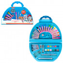 wholesale School Supplies: artistic set 50 pcs starpak Paw Patrol pud
