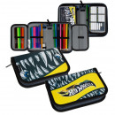 wholesale Licensed Products: pencil case 1 zipper 2 wings equipped with ...