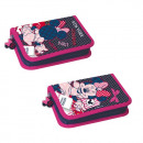 pencil case 1 zipper 2 wings starpak 15 35 Minnie