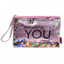 pencil case starpak confetti pouch