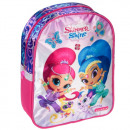 backpack s medium starpak 64 33 shimmer & shin