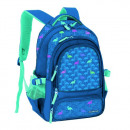 school backpack Starpak flamingos small bag