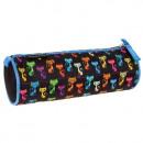 pencil case starpak 16 cats pouch