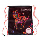 schoolbag shoulder bag starpak 00 horses 2 worecze