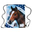 Schultasche Umhängetasche Starpak 00 Pferde 1 Wore
