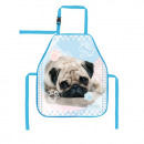 wholesale Home & Living: school apron protecting starpak puppy pouch with