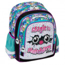 school backpack starpak 67 14 hatchimals pouch