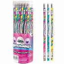 pencil with eraser starpak hatchimals tuba