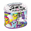 wholesale Licensed Products: metal piggy bank closed oval starpak hatchimal