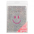 notebook with crystals a5 starpak pud