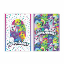 notes starpak a7 hatchimals foil 20/1