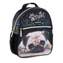 backpack mini starpak 12 doggy pouch