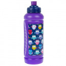 water bottle 450ml starpak owl bag