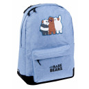 backpack stk69 we bare bears pouch