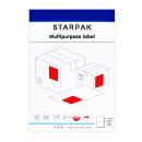 Großhandel Geschäftsausstattung: label spiżl 210x148 starpak pud op200szt